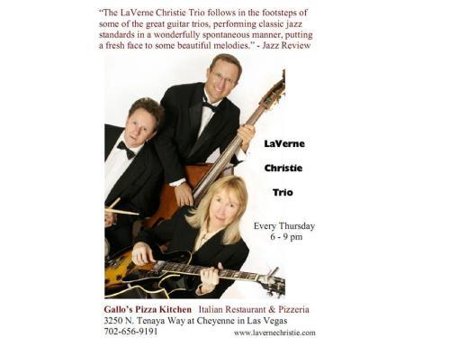 LaVerne Christie 092409