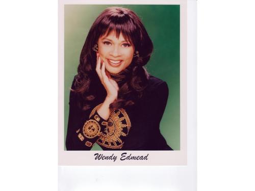 Wendy Edmead