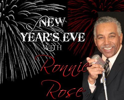 Ronnie Rose NYE