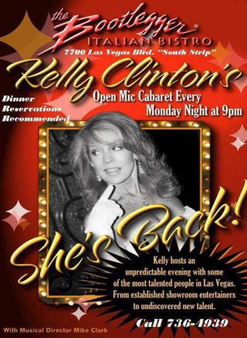 Kellys-Cabaret